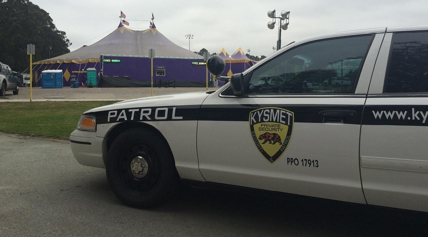 Kysmet Security & Patrol (@kysmet1) Cover Image