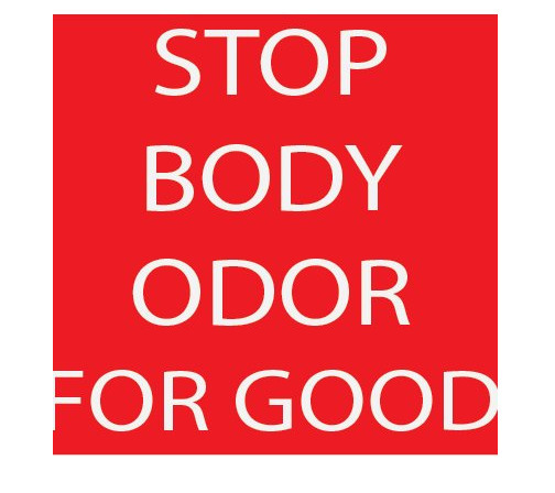 StopBodyOdorForGood (@happiershopper) Cover Image