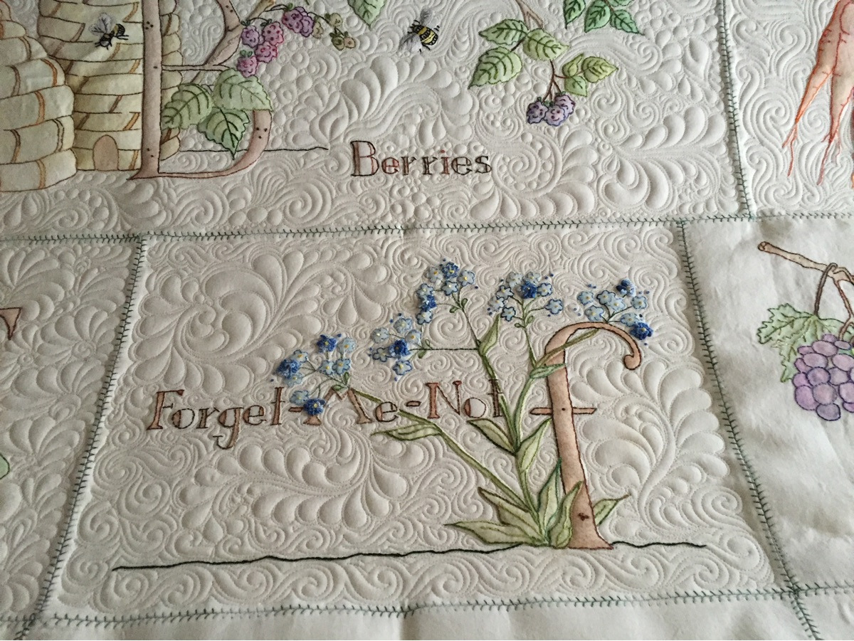 Starlit Bear (@starlitquilts) Cover Image