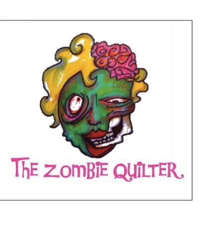 leandra (@thezombiequilter) Cover Image