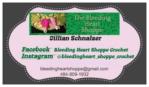 Jillian (@bleedingheartshoppe) Cover Image