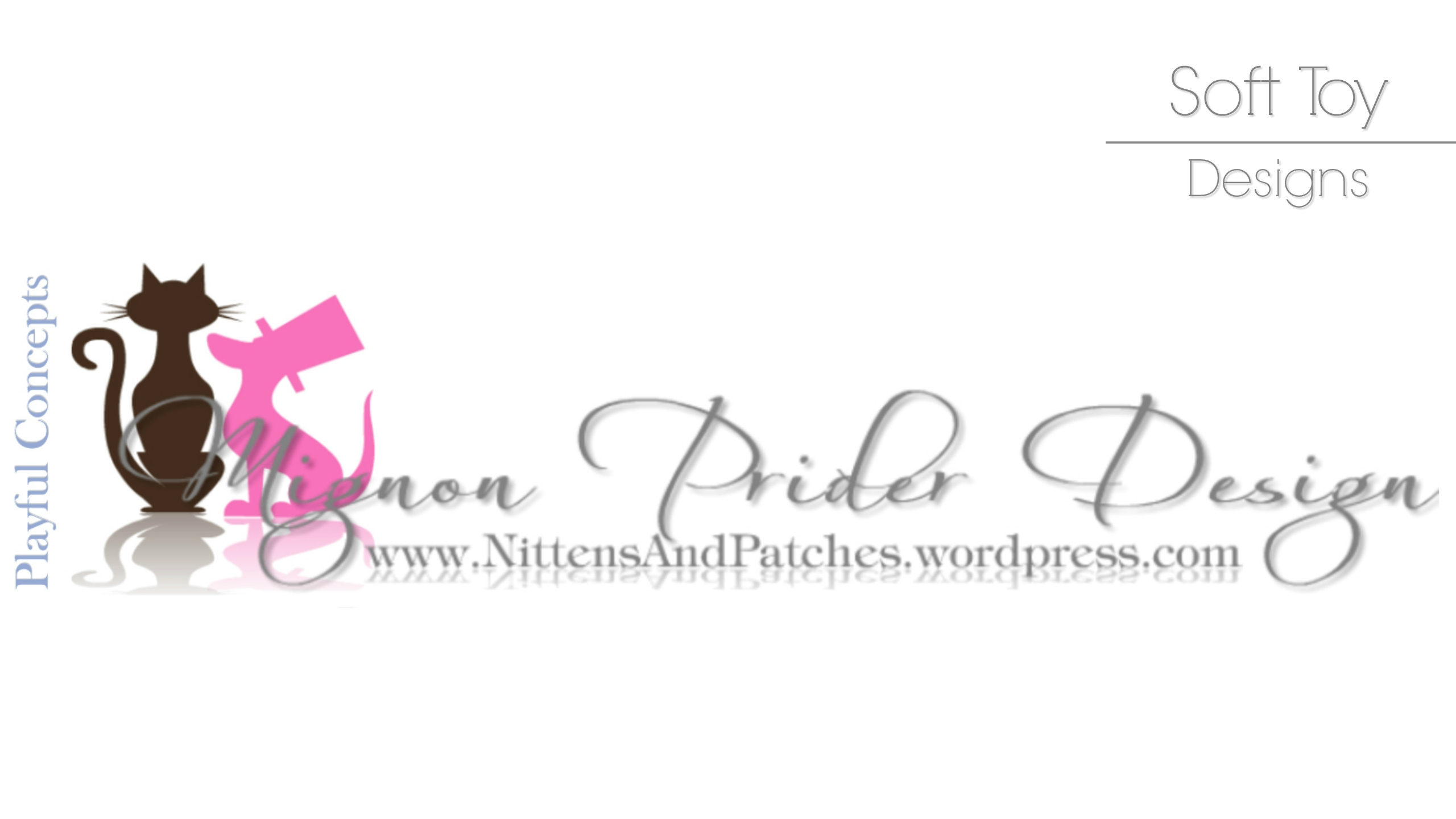 Mignon (@mignonpriderdesign) Cover Image