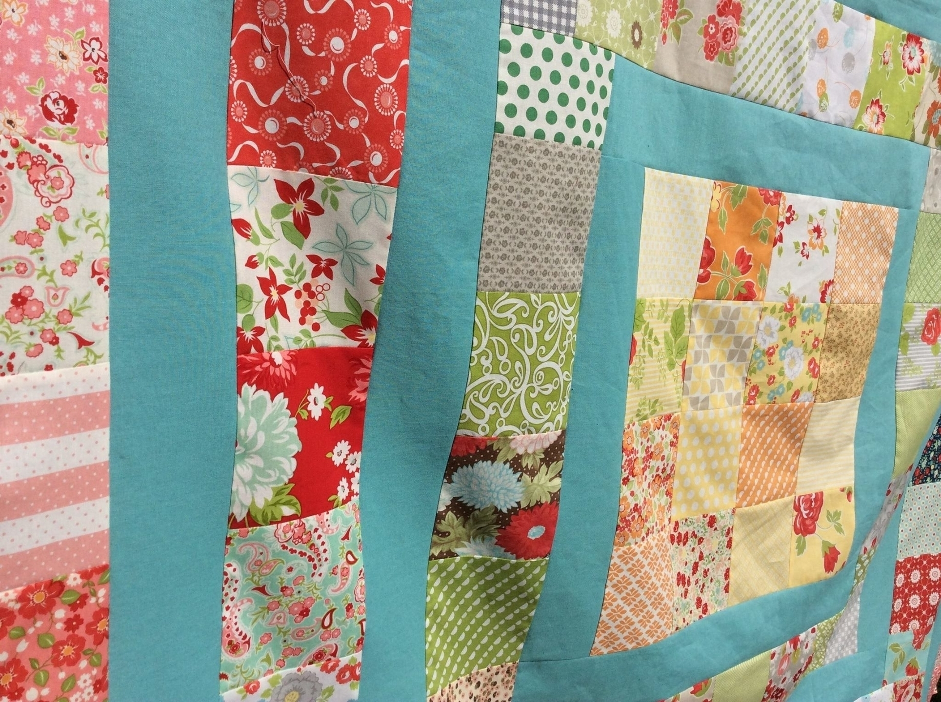 Kate Wi (@jemimaquilts) Cover Image