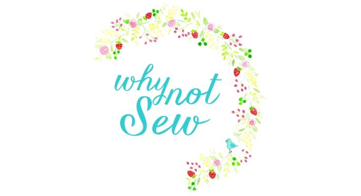 Erin  (@whynotsewquilts) Cover Image