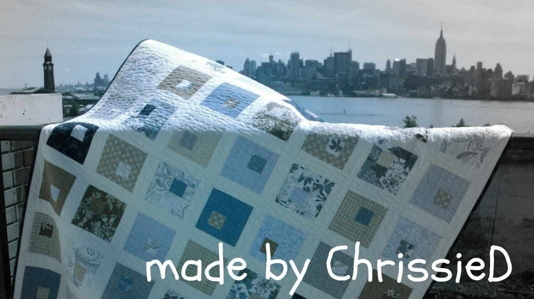 Chris  Dodsley (@madebychrissied) Cover Image