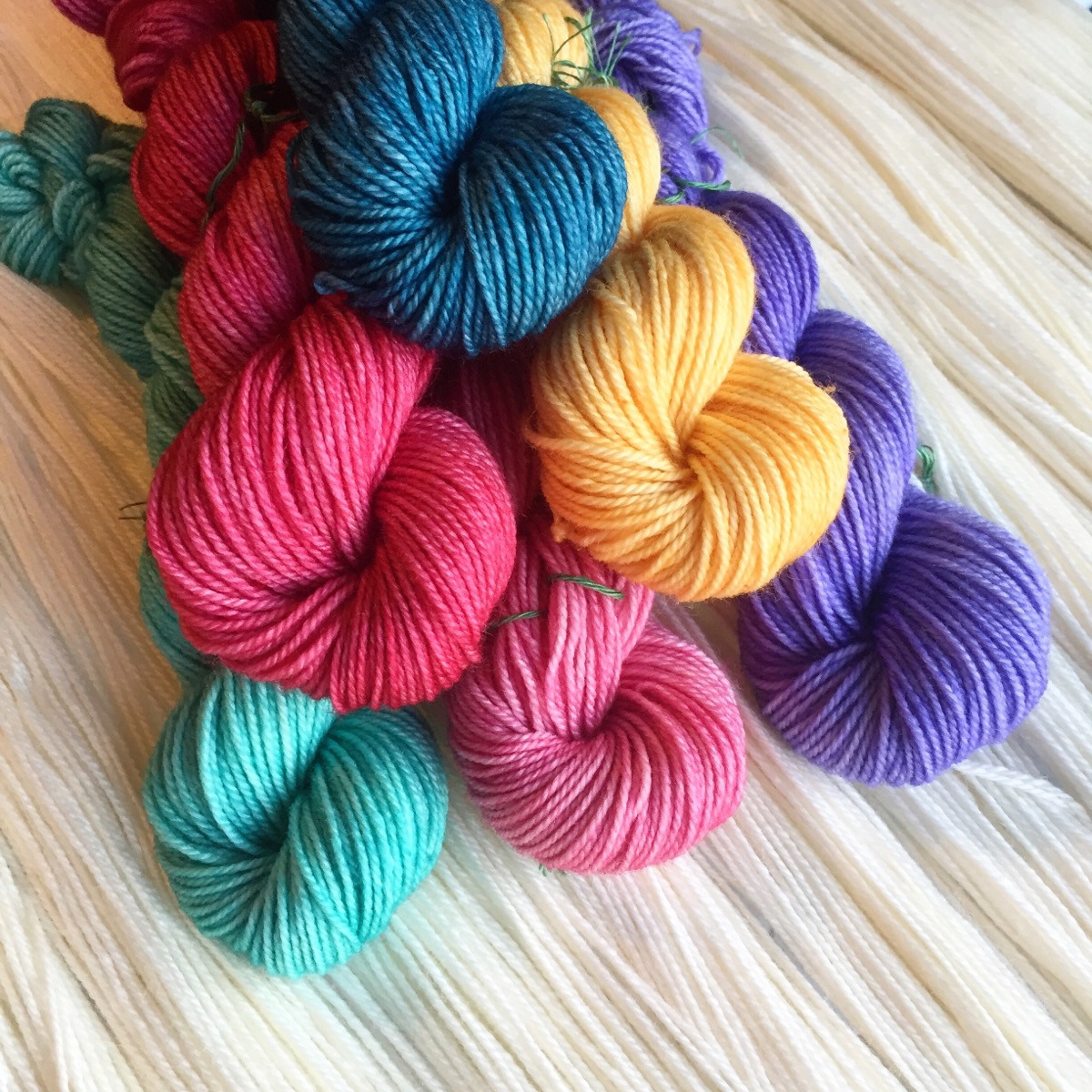@thecozyknitter Cover Image