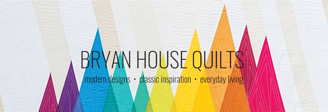 Rebecca Bryan (@bryanhousequilts) Cover Image