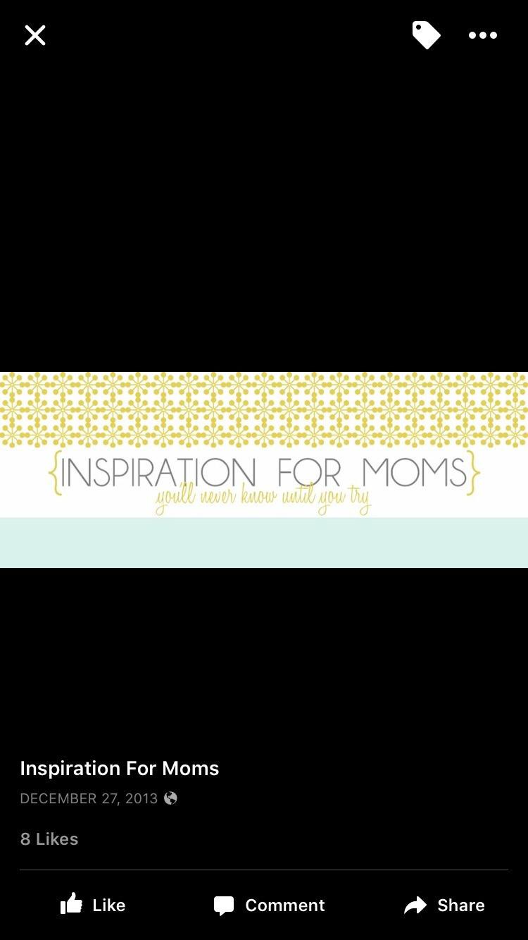 Laura @ Inspiration for Mons (@inspirationformoms) Cover Image