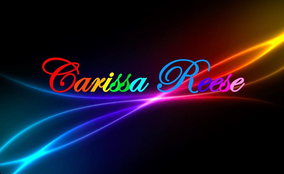 Carissa  (@carissareese) Cover Image