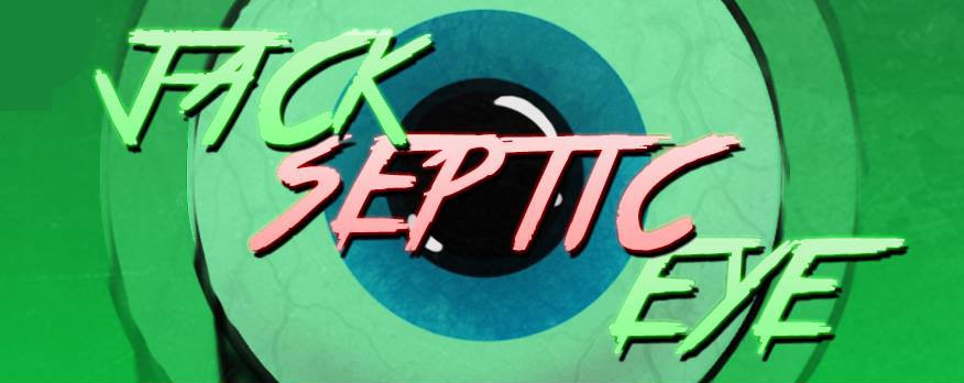 Sean (@jacksepticeye) Cover Image