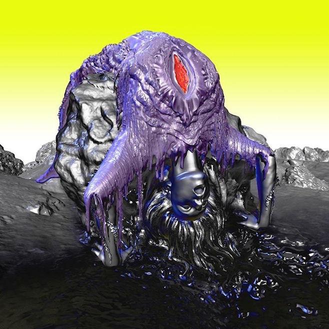 Glitter Volcano (@glittervolcano) Cover Image