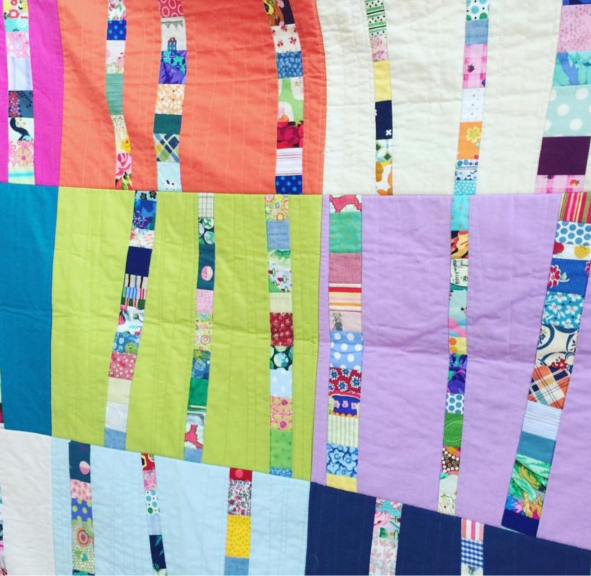 Perth Modern Quilt Guild (@perthmqg) Cover Image