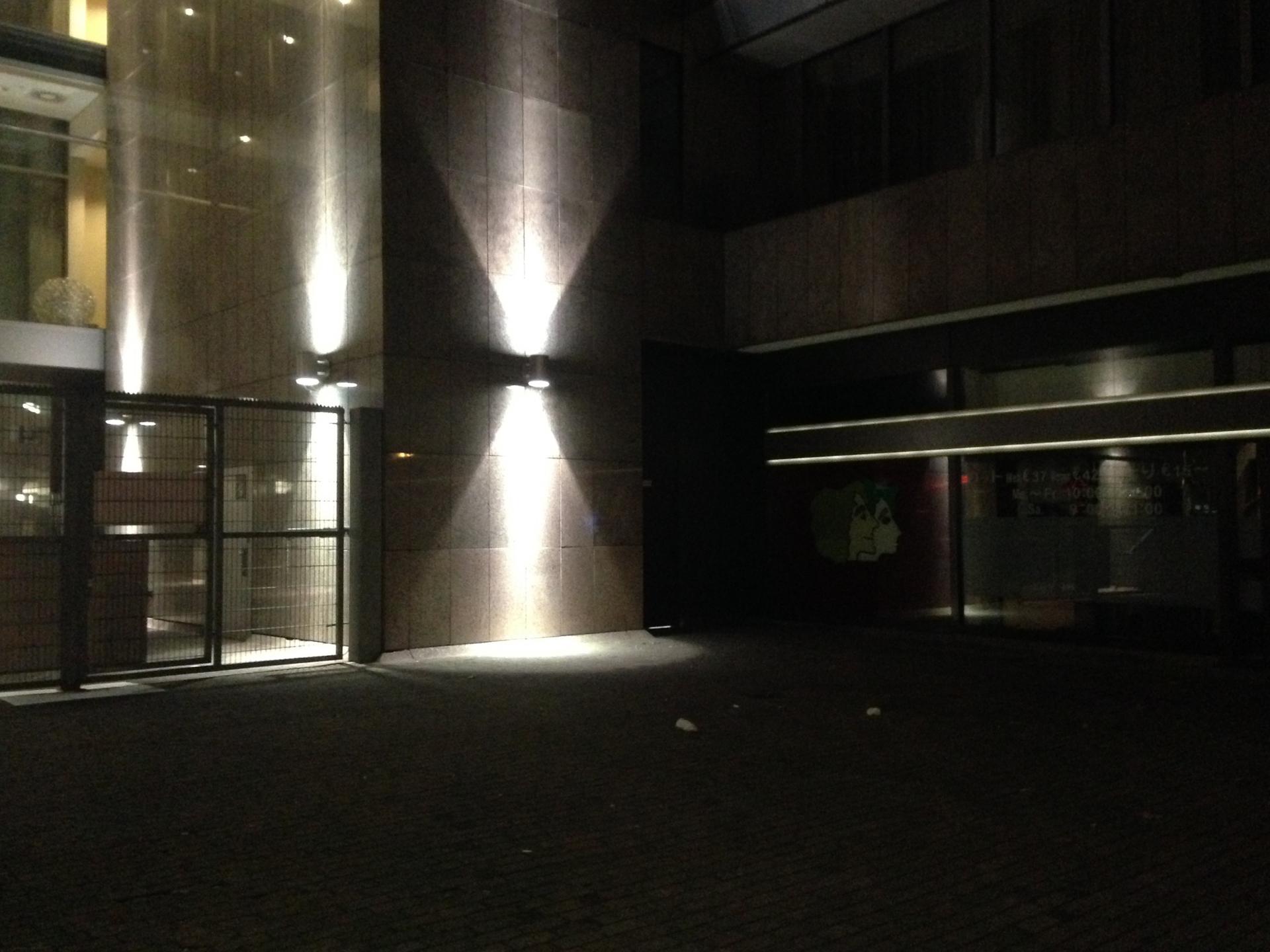 Streetlights (@streetlights) Cover Image