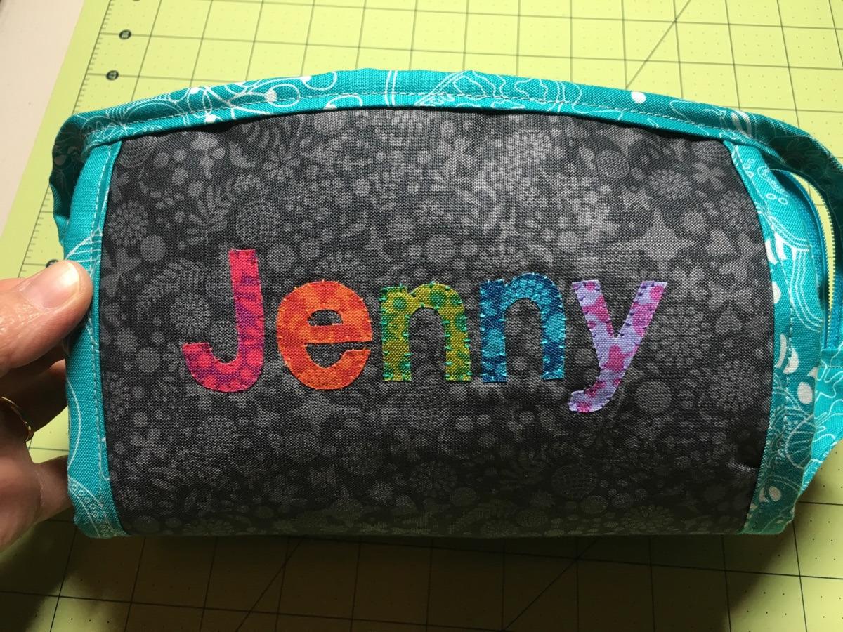 Jenny (@sewjenny) Cover Image