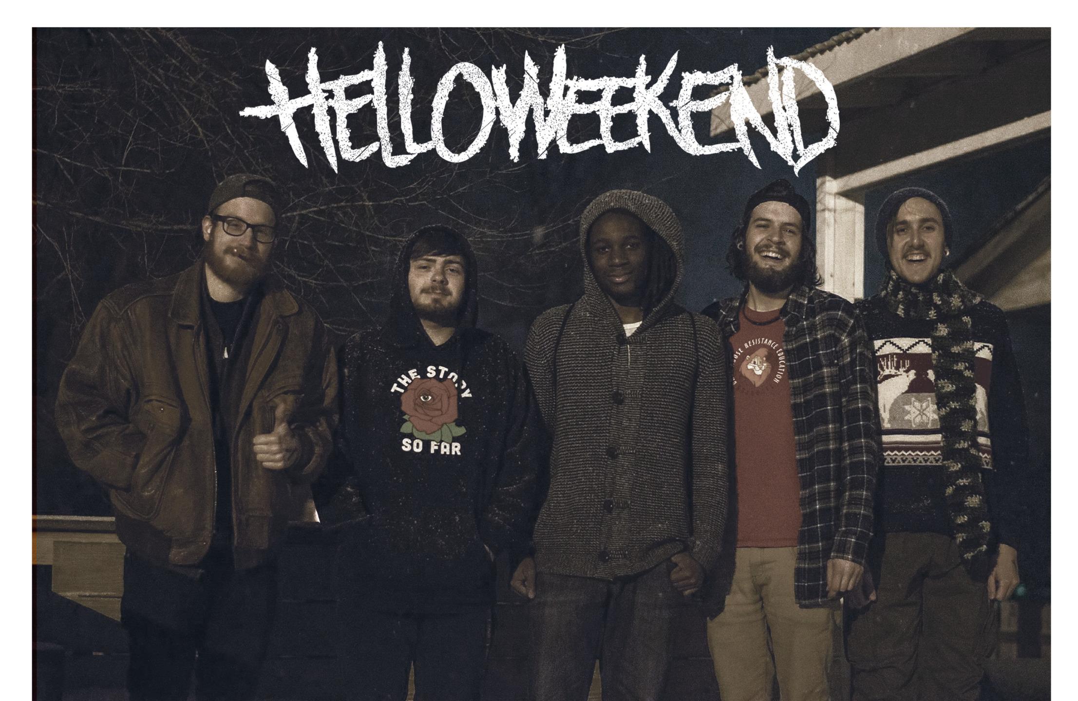 Hello Weekend (@helloweekend) Cover Image