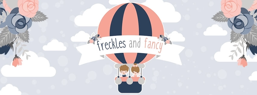 @freckles_and_fancy  (@freckles_and_fancy) Cover Image