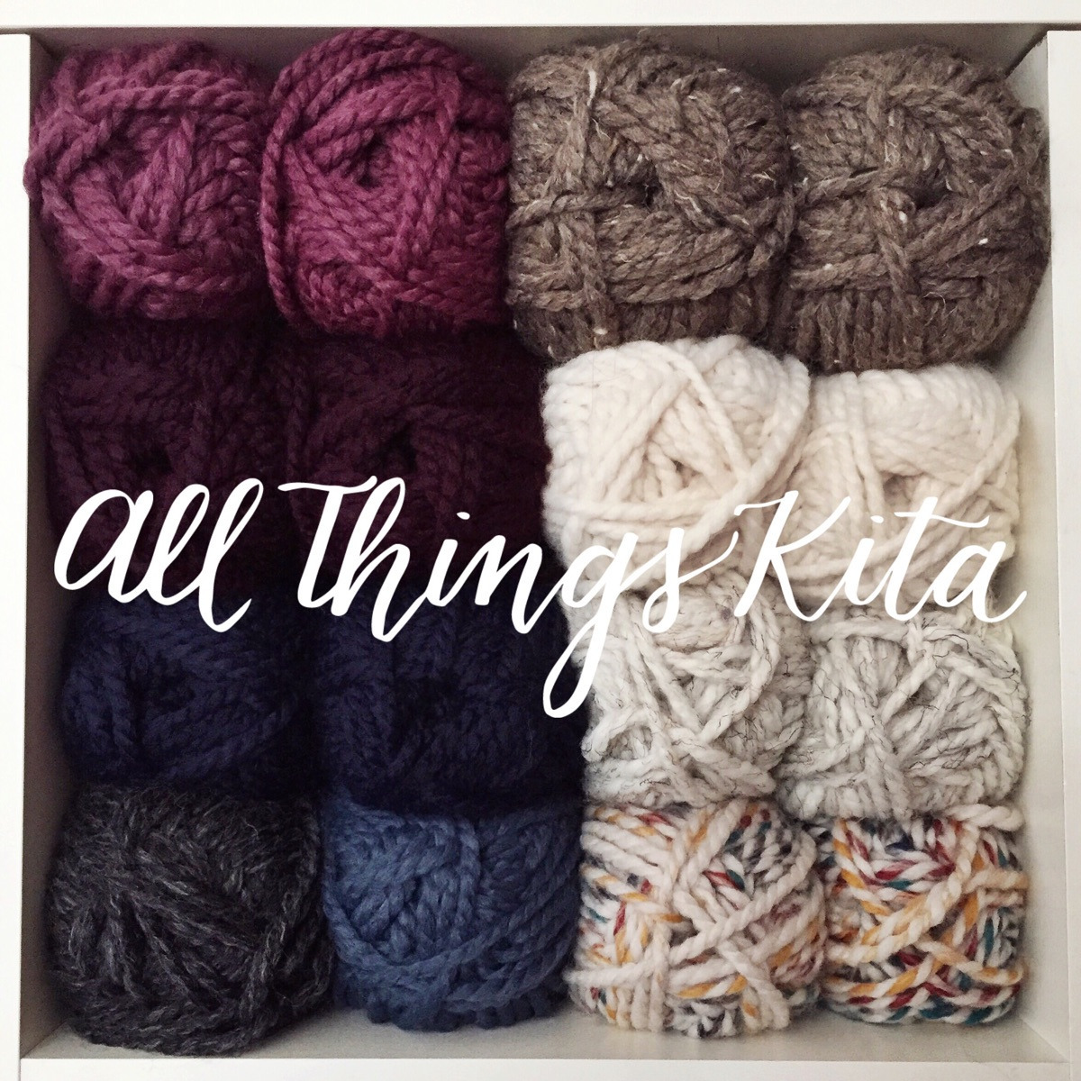 All Things Kita (@allthingskita) Cover Image