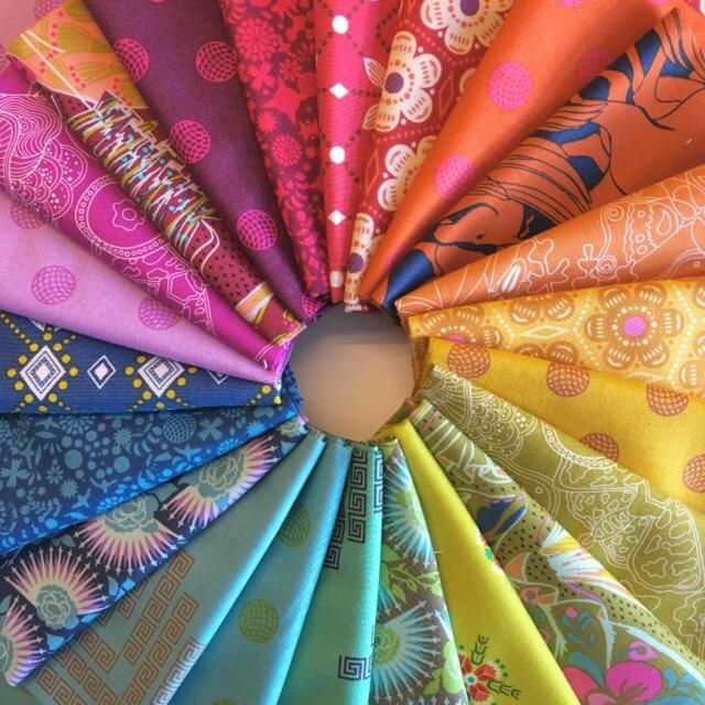 Polka Dotties (@polkadotteafabrics) Cover Image