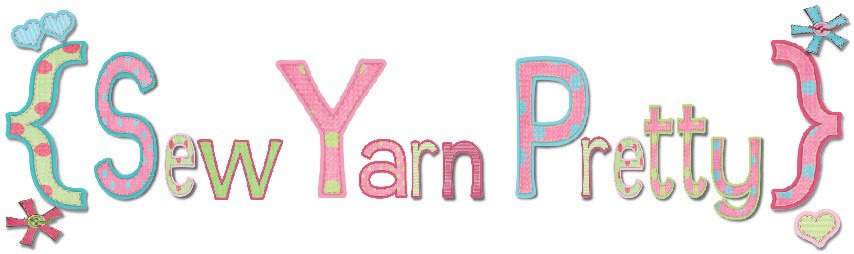 Sew Yarn Pretty (@sewyarnpretty) Cover Image