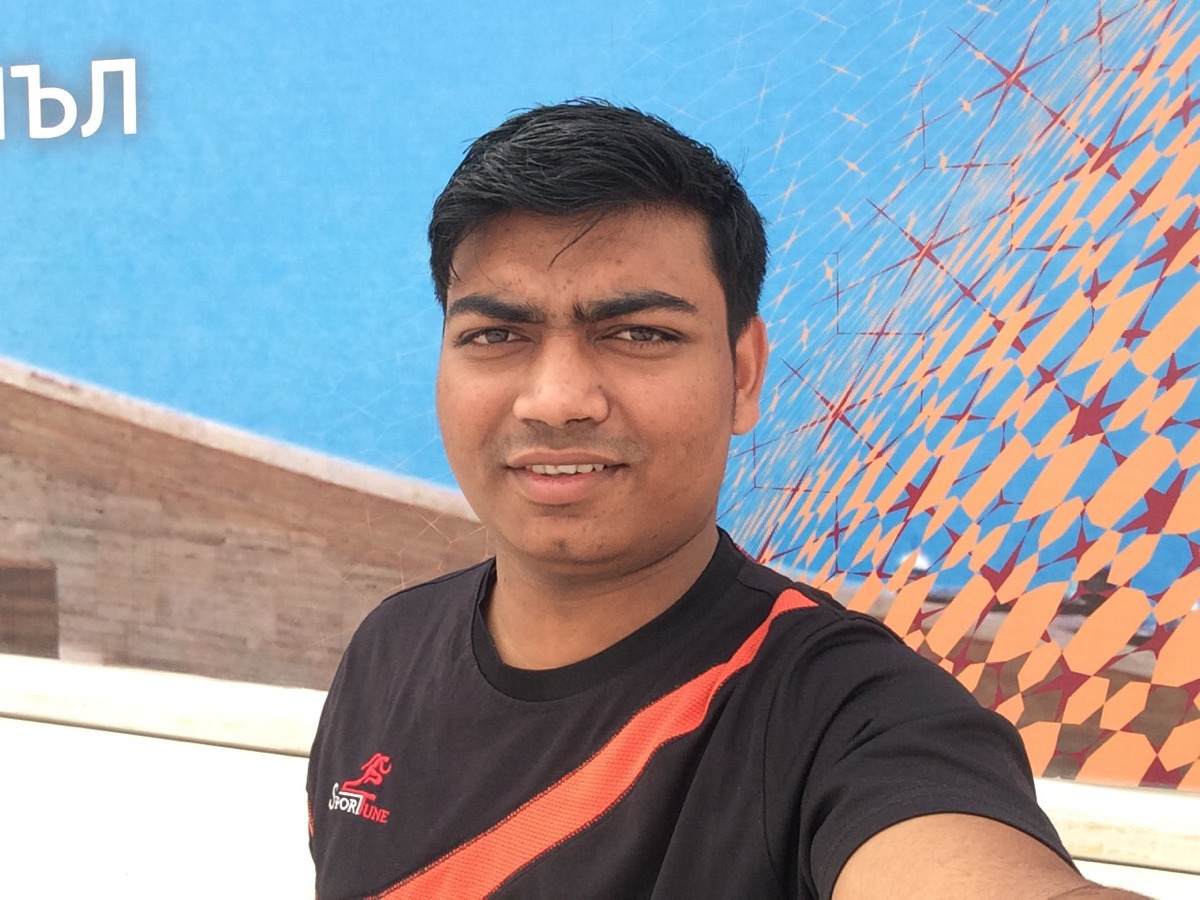 Sarfaraj Alam (@sarfaraj4u) Cover Image