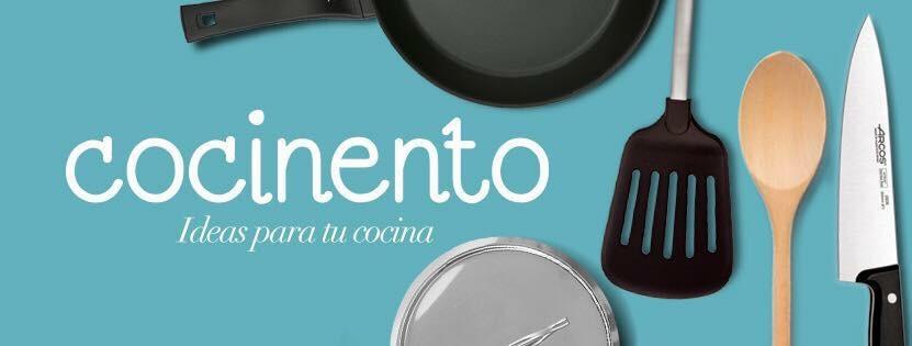 Cocinento Ideas para tu cocina (@cocinento) Cover Image