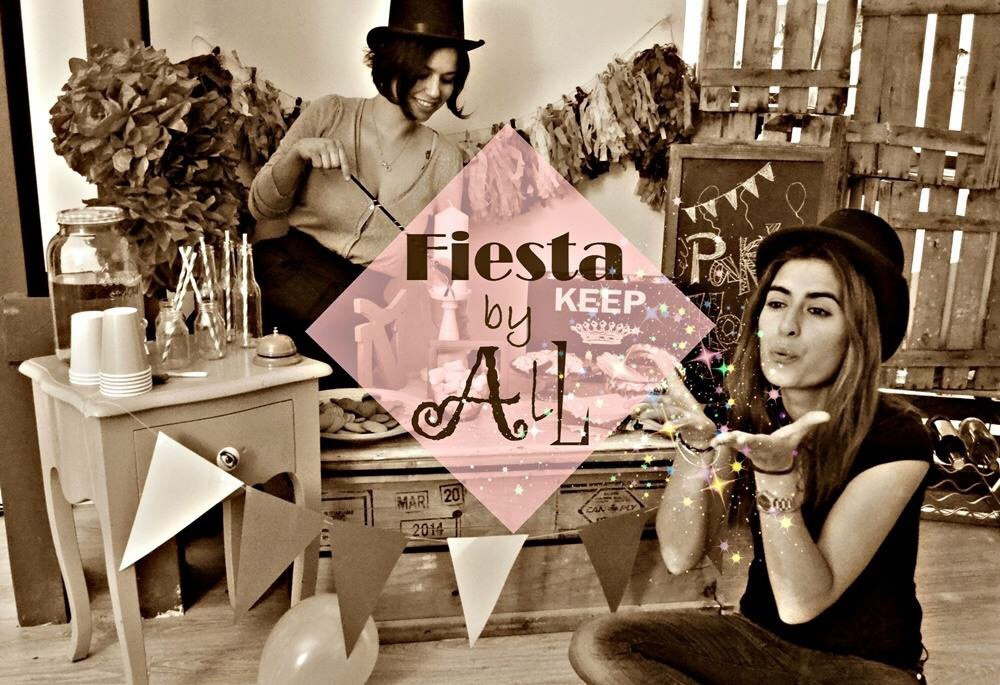 Fiesta by AlL (@fiestabyall) Cover Image