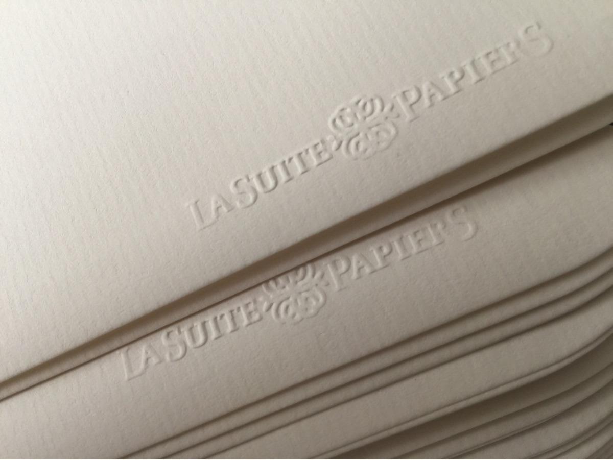 La Suite Papiers (@lasuitepapiers) Cover Image