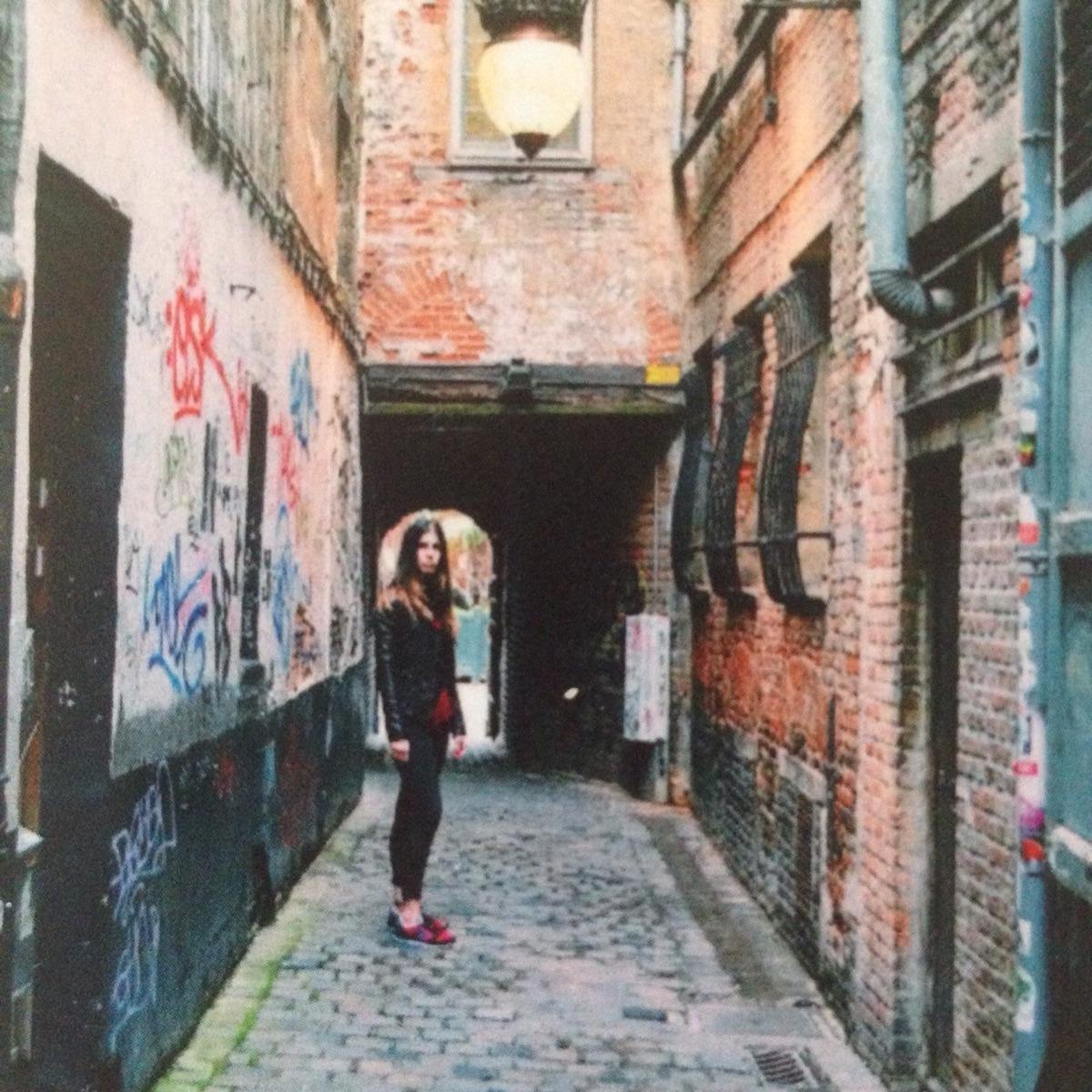 Raquel (@rakhelilla) Cover Image