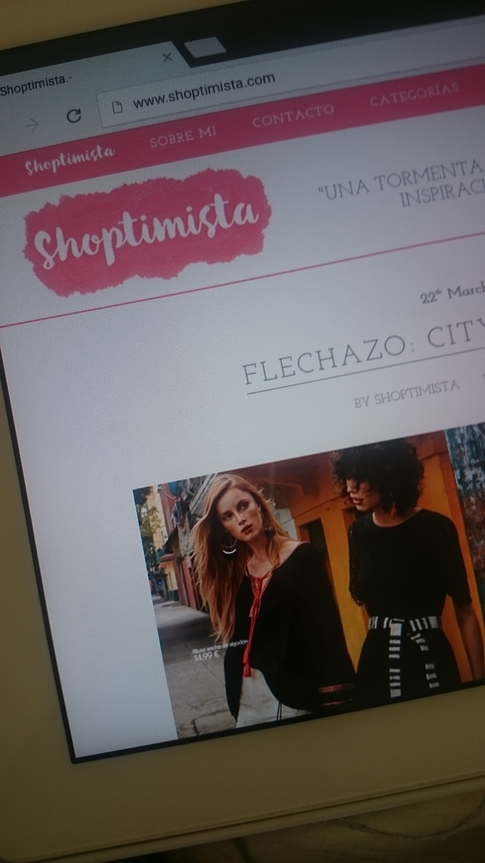Shoptimista  (@shoptimista) Cover Image