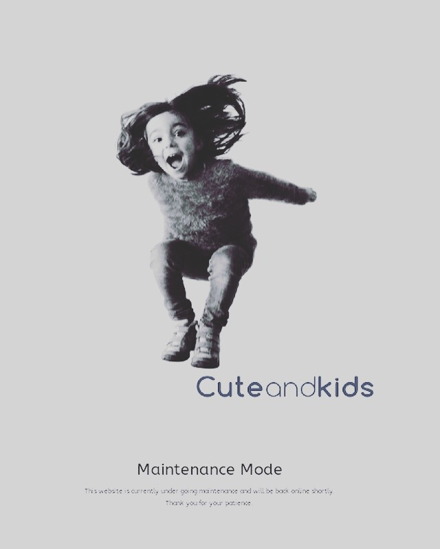 CUTE & KIDS (@cuteandkids) Cover Image