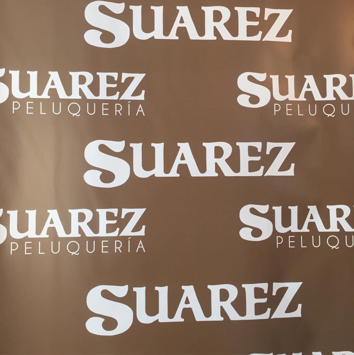Julio Cesar Suárez Rodríguez  (@peluqueriasuarez) Cover Image