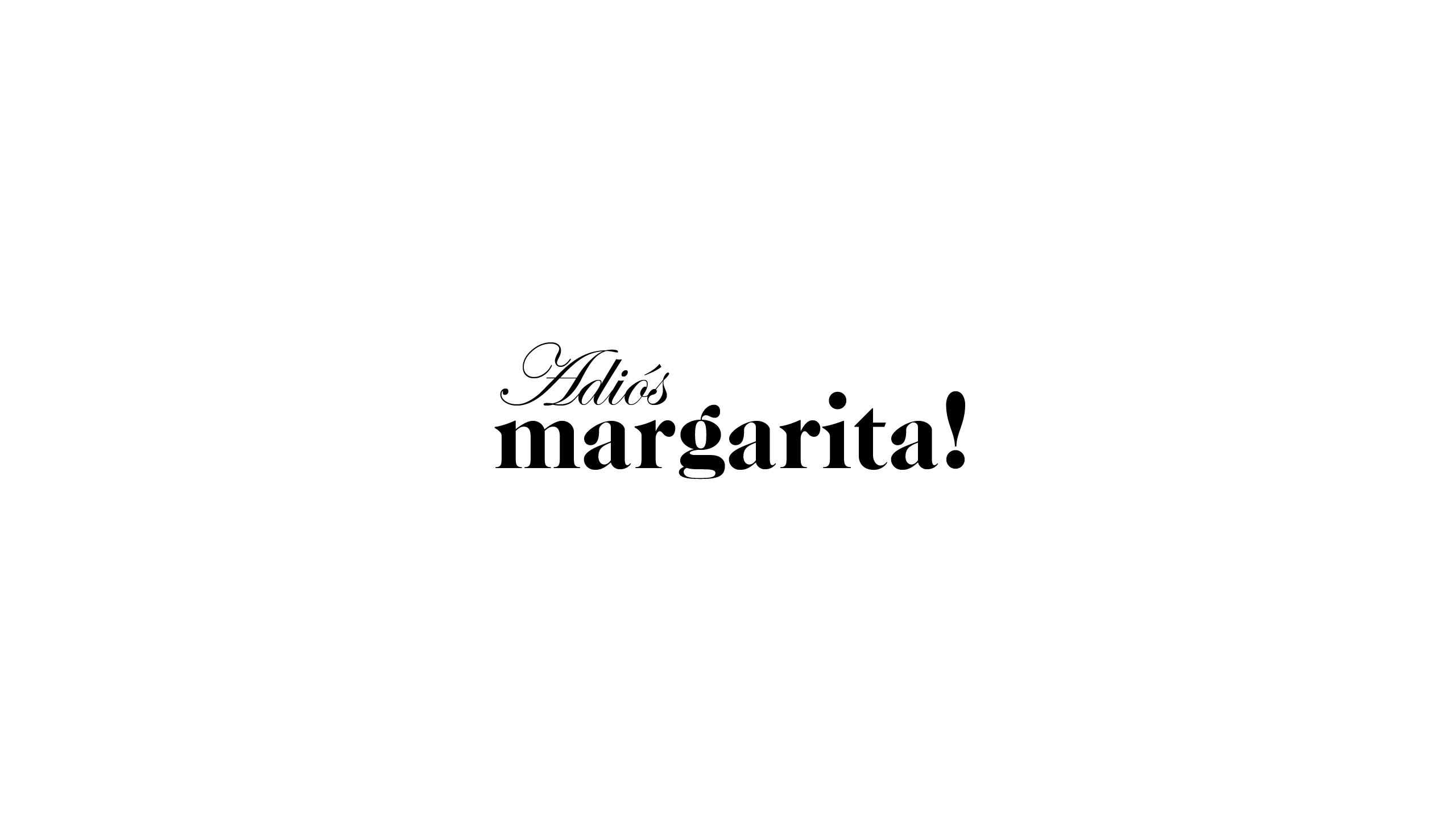AdiosMargarita (@adiosmargarita) Cover Image