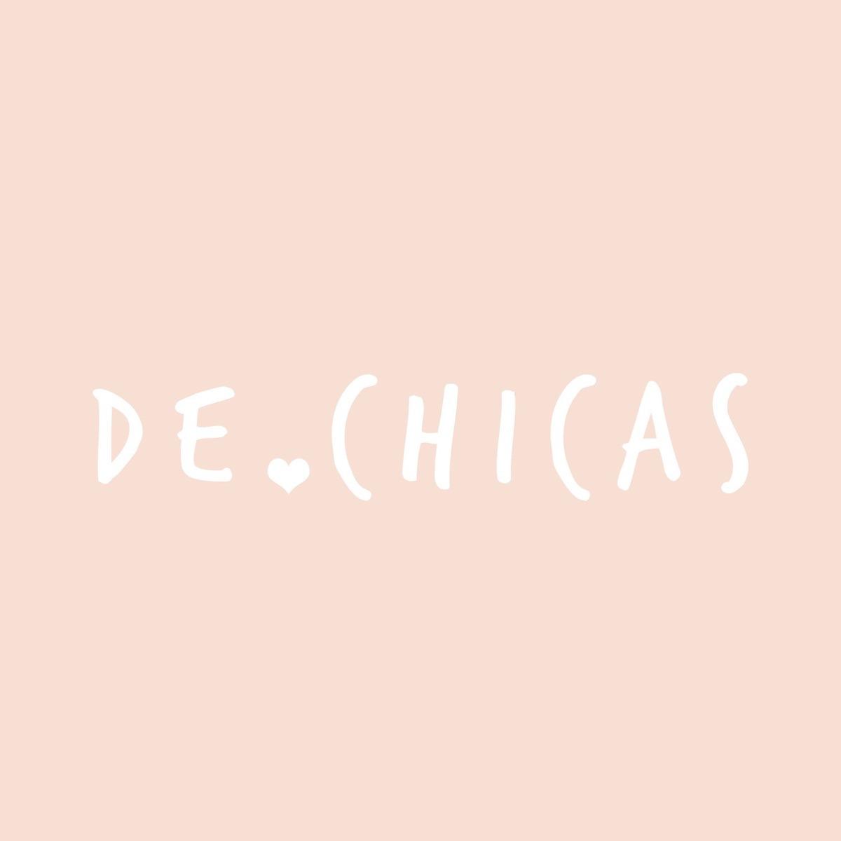 DeChicas (@dechicas) Cover Image