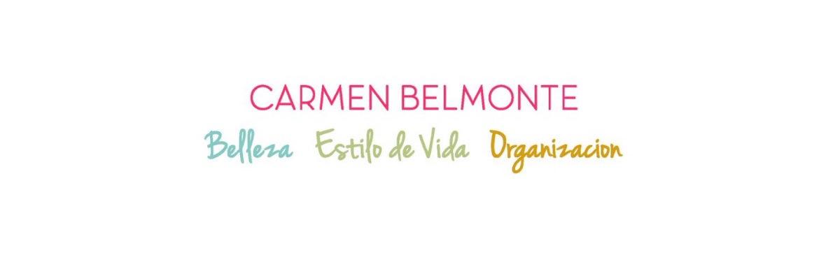 Carmen Belmonte (@carmenbelmonte) Cover Image