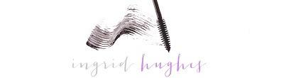 Ingrid Hughes (@ingridhughes) Cover Image