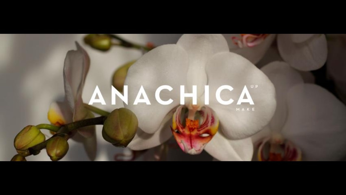Ana (@anachicamakeup) Cover Image
