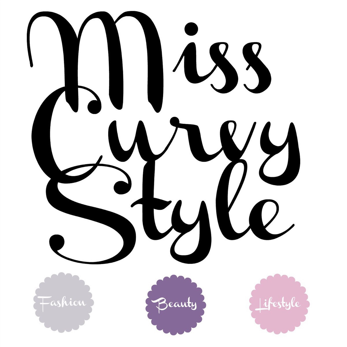 Sylvia - Miss Curvy (@misscurvystyle) Cover Image