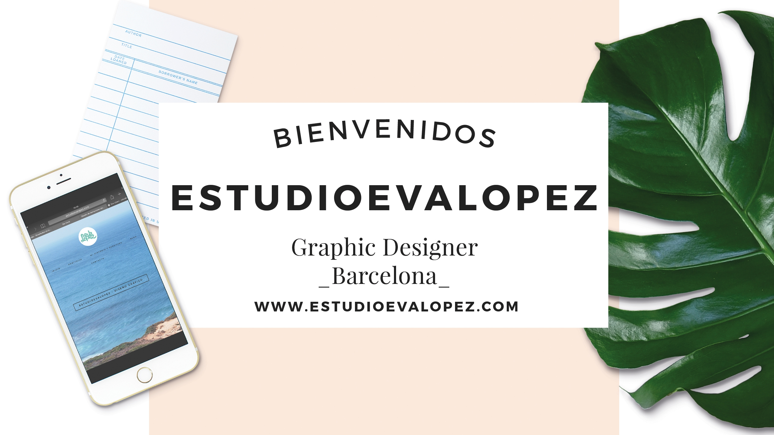 ESTUDIOEVALOPEZ (@estudioevalopez) Cover Image