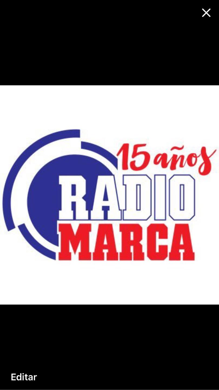 Radio Marca (@radiomarca) Cover Image