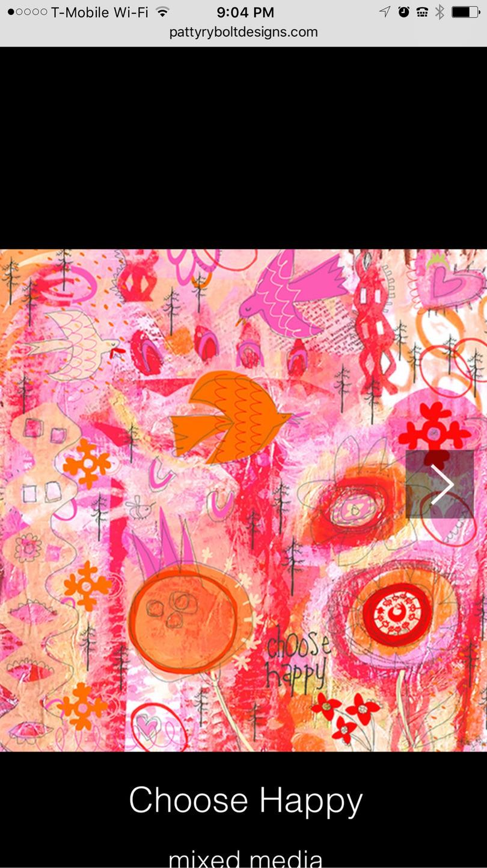 patty rybolt (@pattyryboltdesigns) Cover Image