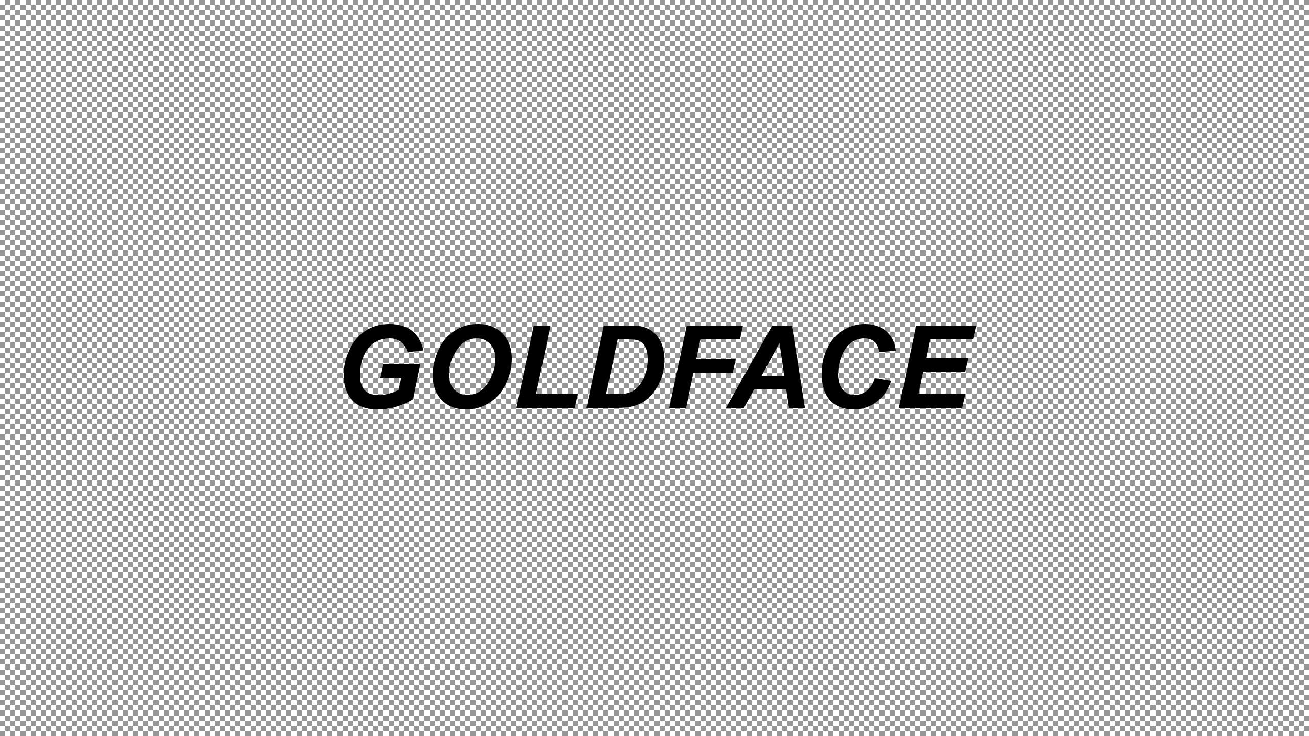Goldface (@lukeschlesier) Cover Image