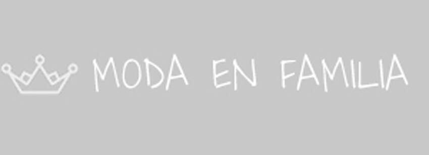 Vanesa (@modaenfamilia) Cover Image
