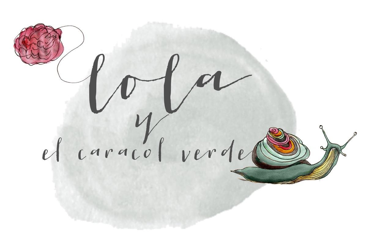 (@lolayelcaracolverde) Cover Image
