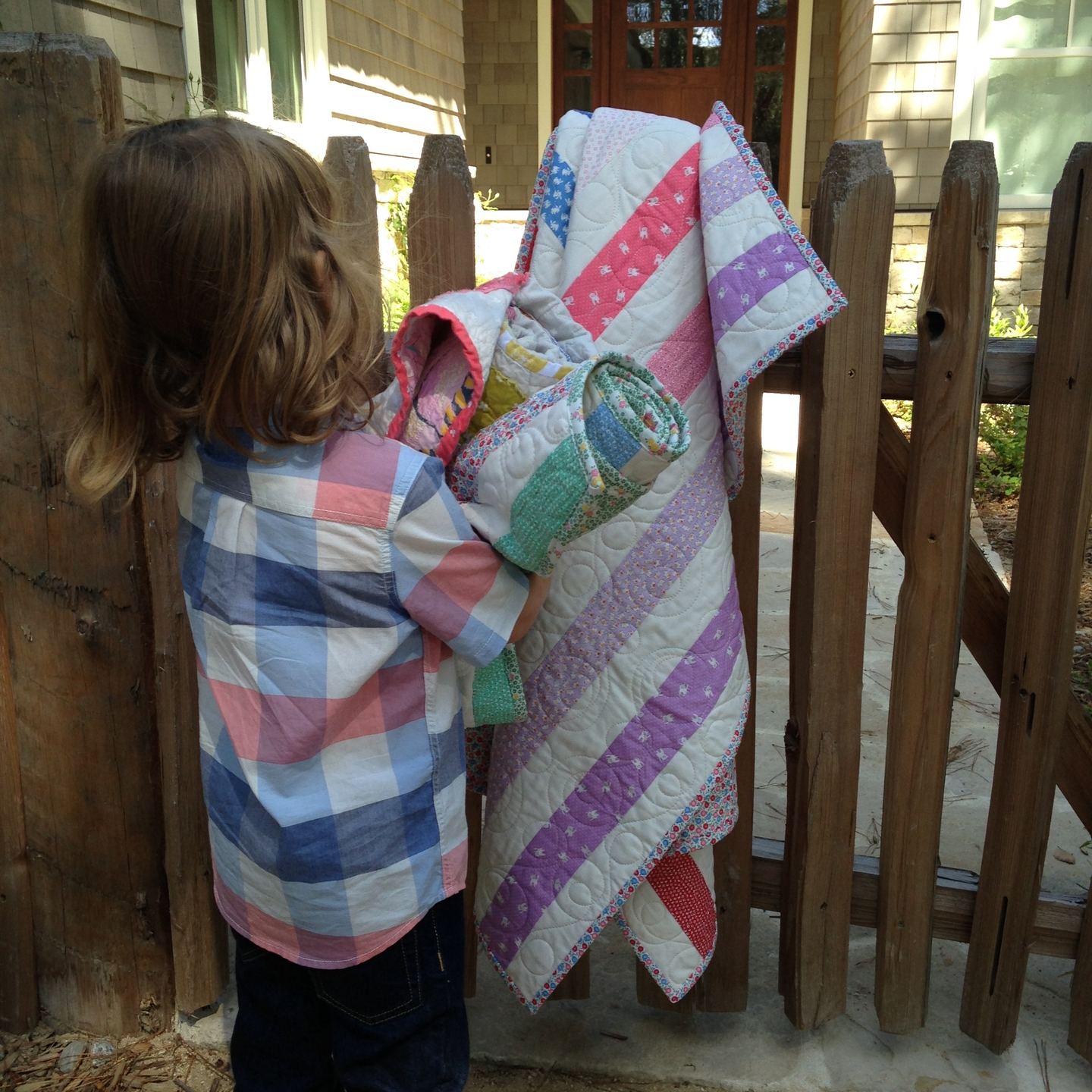 Alicia (@bequilting) Cover Image