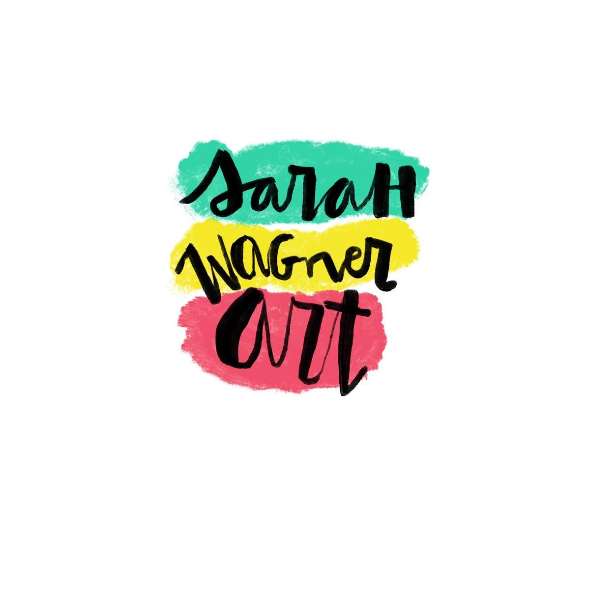 sarah wagner art (@sarahwagnerart) Cover Image