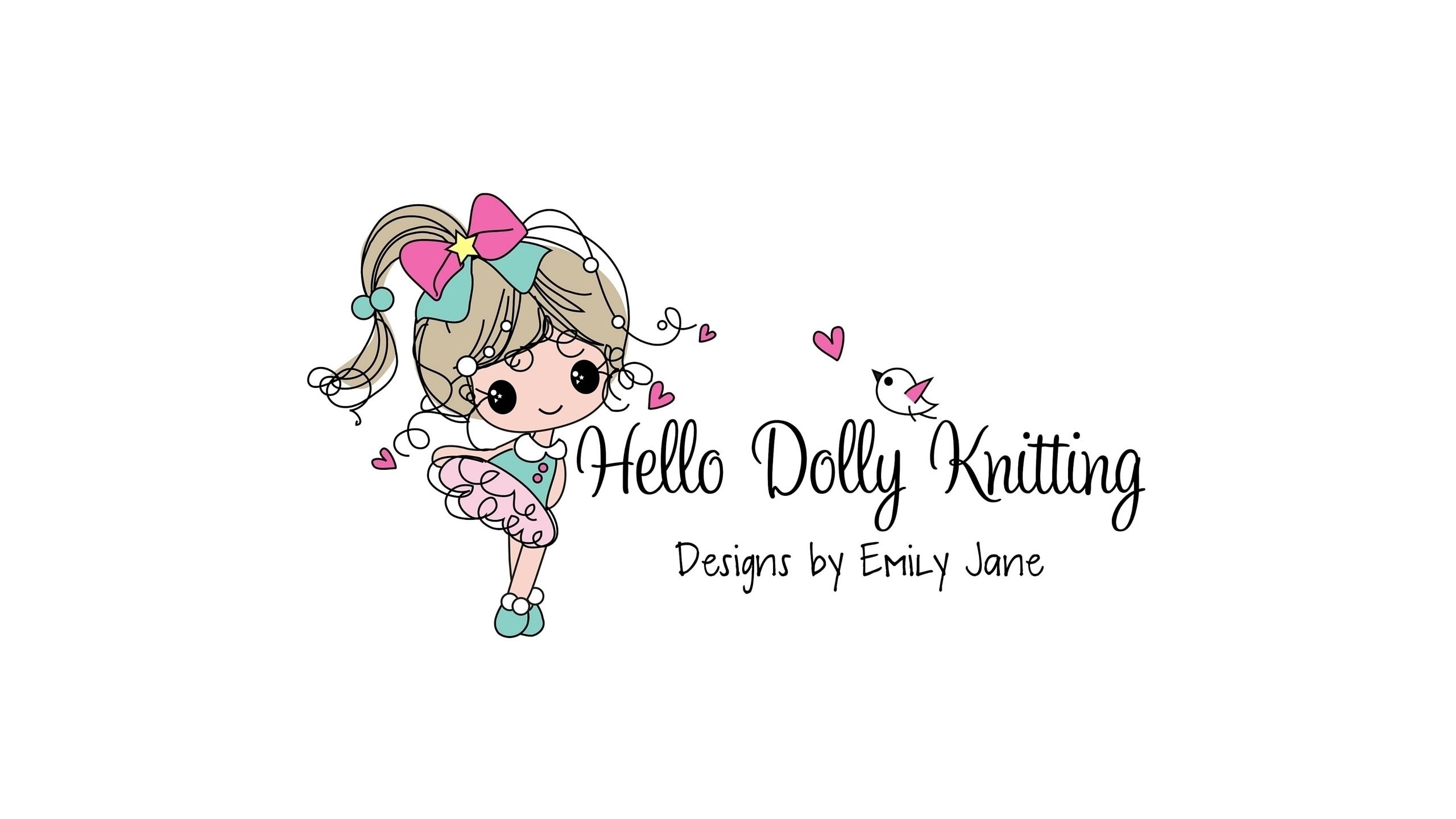 Emily Cridge (@hellodollyknitting) Cover Image