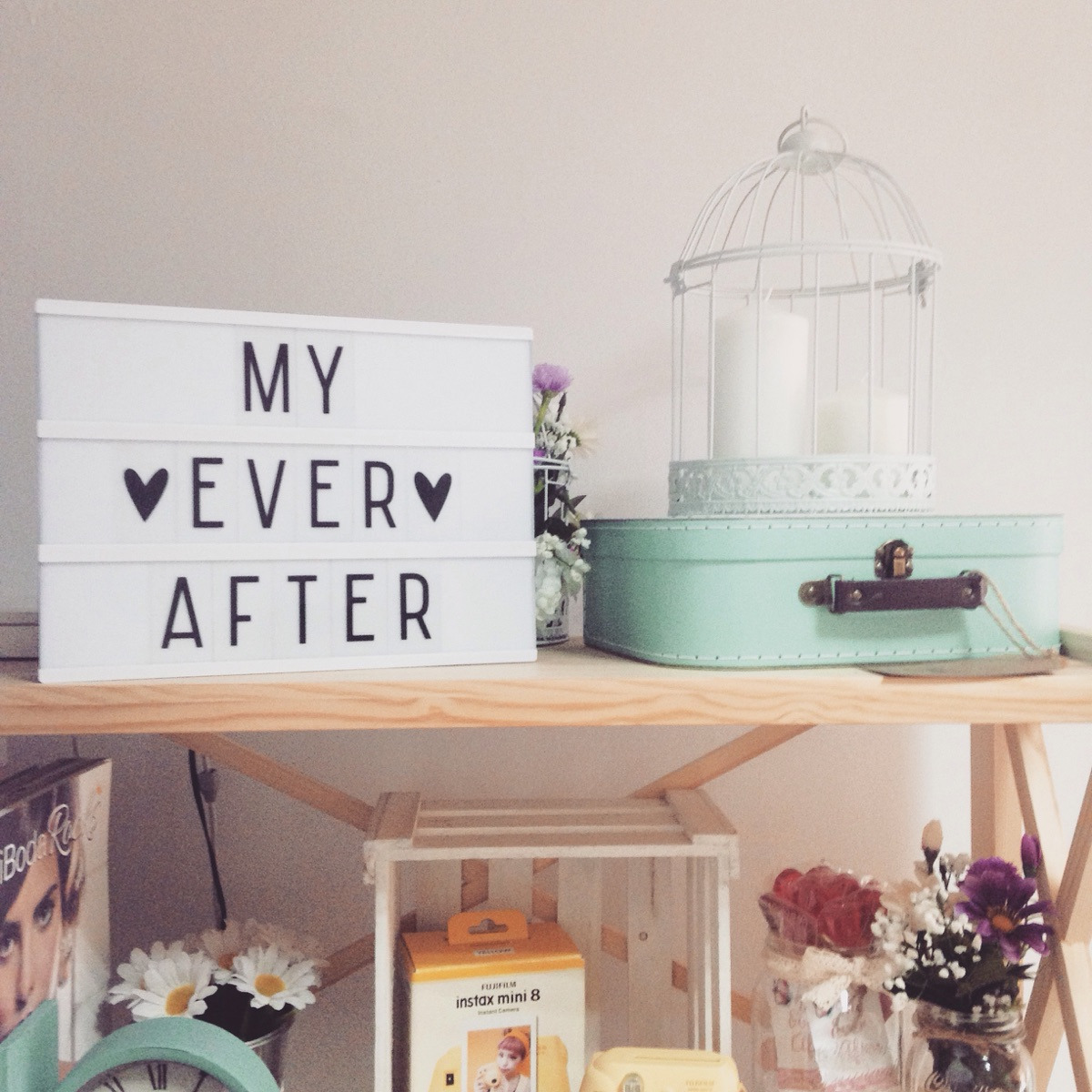 My Ever After Wedding Planner (@myeverafter_bodas) Cover Image