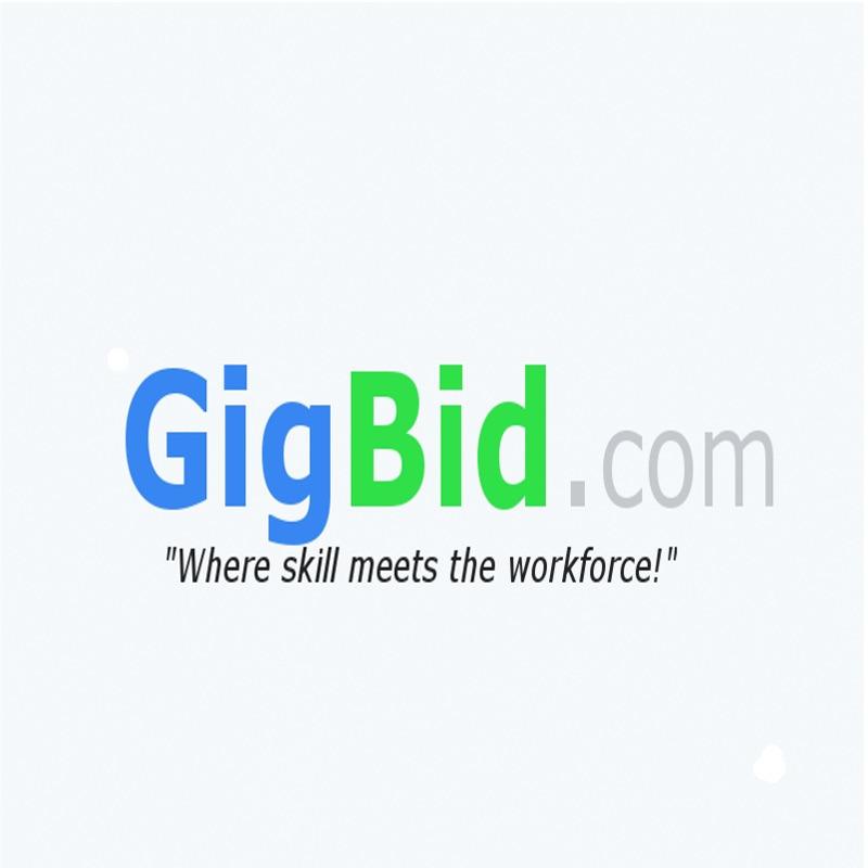 GigBid (@gigbid) Cover Image