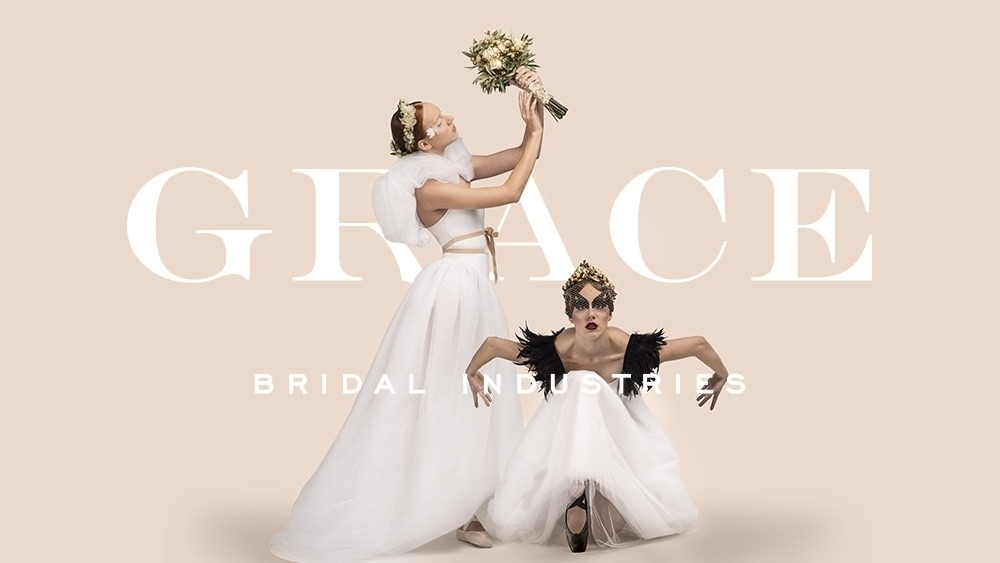 Grace Bridal Industries (@gracebridalindustries) Cover Image