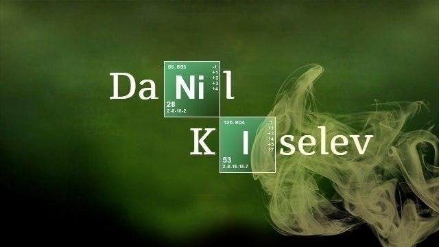 Danil Kiseliov (@danilkiseliov) Cover Image